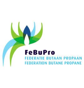 Logo Febupro