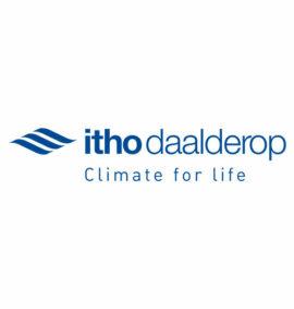 Logo Itho Daalderop