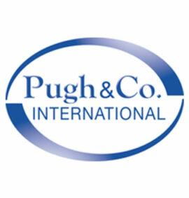 Logo Pugh & Co